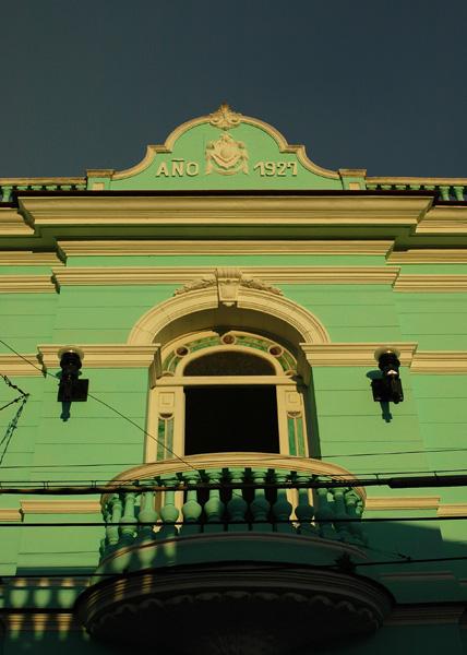 Hotel Colon, Camaguey