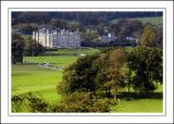 Longleat  ~ the house from a distance