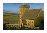 St. Barnabas, Snowshill, Gloucestershire