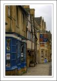 Bantam Tea Rooms, Chipping Campden, Cotswolds