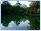 Chiang Dao Hill Resort (Thaïlande)
