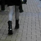 3 Dec 04 - A Clean Pair of Heels