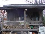 View Cabin in Late Fall