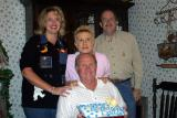 Dad's 70th Birthday