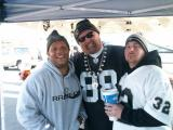 Chiefs at Raiders - 12/05/04