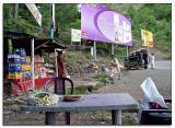 Roadside restaurant & cafe