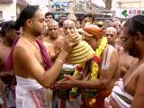 HH accepting emperuman's SriSaTakOpam-2