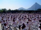 II Encontro de Tai Chi Chuan pela Paz - Rio