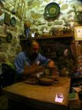 Plovdiv's master potter