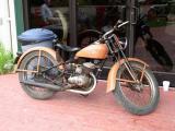 Harley 2 stroke