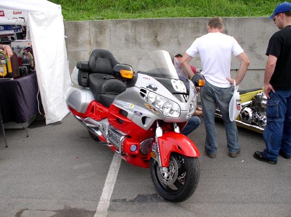 Honda Direct Lines Nicky Hayden Replica