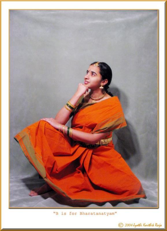 12.02.04 - Bharatanatyam