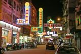 Kowloon City - Too bad most tourists won't visit the great local resturants here