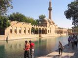 Abraham's Pool & Harran - photos