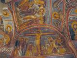 Goreme - The Dark Church (Karanlik Church) frescos