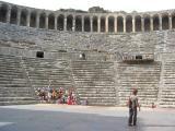 Myra, Antalya, Aspendos - photos
