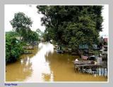 Journey to Sanga-Sanga, East Kalimantan