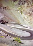 Panamerican Highway, Caracoles
