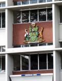 American Wing, Nairobi University