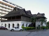 Diamond Riverside Hotel