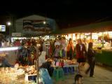 Chiangrai Night Bazaar