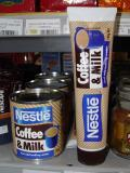 Coffee In A Tube