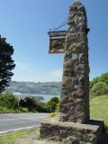 Sign Of The Kiwi