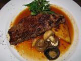 Caper's Steak