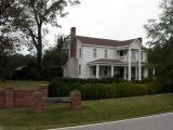 Boyette Plantation and Slave House - Kenly, NC