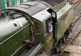 A Day At The Mid-Hants Railway