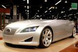 California International Auto Show  Oct 28, 2004