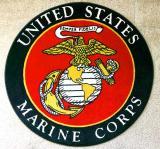 USMC Emblem