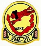 VMA 211 patch