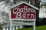 Chaffin's Barn Theatre