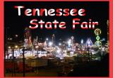 Tennessee State Fair Midway