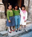 Kids in Siracusa 1984