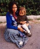 Gypsies in Sicily