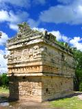 Jaguar's Temple