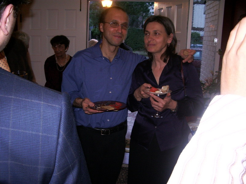 Kosta & Jenie
