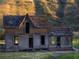 harris ranch house