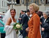Prague bride
