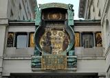 Vienna, Ankeruhr (Anchor clock)