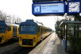 Sauwerd - Station