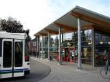 Winsum - Stationsgebouw