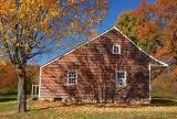 Cooper House (restored c. 1815)