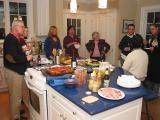 Post Thanksgiving Gathering