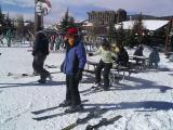 Snow Ski trips