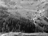 Gourette en 1950