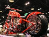 Orange County Chopper/Snap-On Bike
