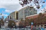 San Jose & HP945